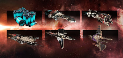 Eve Online Event