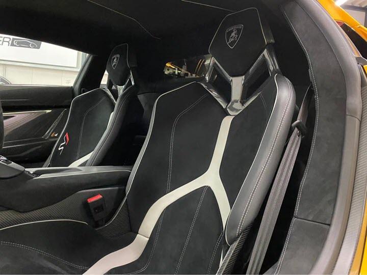 Lamborghini Aventador SVJ thứ hai lên đường về Việt Nam: Dự kiến giá bán không dưới 50 tỷ đồng