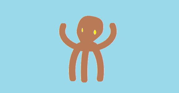 Klavyede Ahtapot Emojisi Nasıl Yapılır?