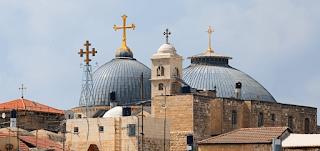 """بيان لجنة """"عدل وسلام"""": الفلسطينيون المسيحيون اليوم في القدس سنة 2020"""