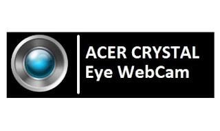 Cara Download Driver dan Install Acer Crystal Eye Webcam