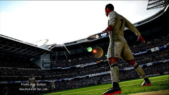 Patch PES 2013 Terbaru dari R-Patch V2 Final