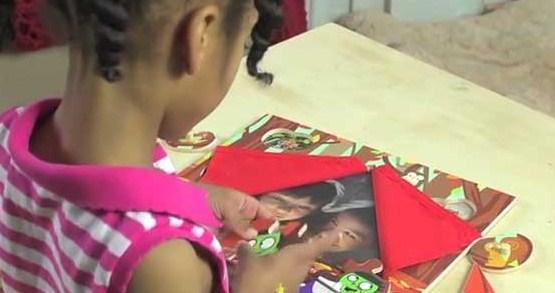 Mencerdaskan Anak Balita 2-5 Tahun Melalui Mainan