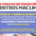 ATENCIÓN DE EMISIÓN DE LICENCIAS DE CONDUCIR EN CENTROS MAC DE LIMA