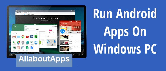Windows apps comparison to apple mac app