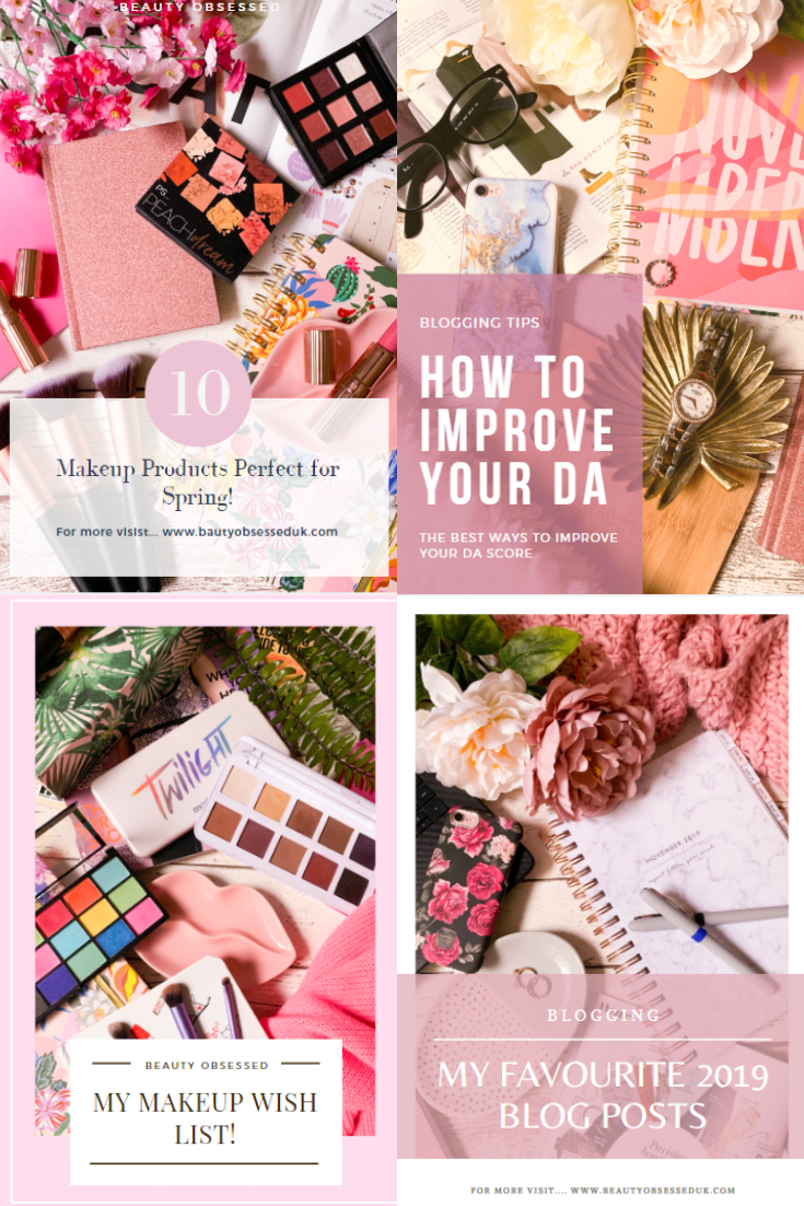 10 Free Flatlay Stock Images - Pinterest Graphics