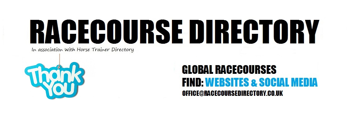 Horse  Racecourse Website Directory