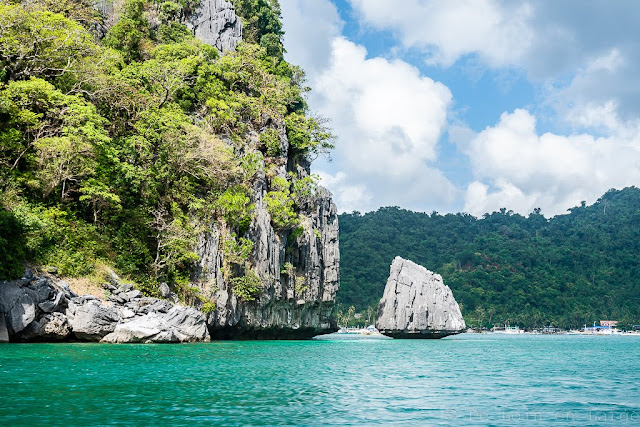 Corong-Corong-Palawan-Philippines
