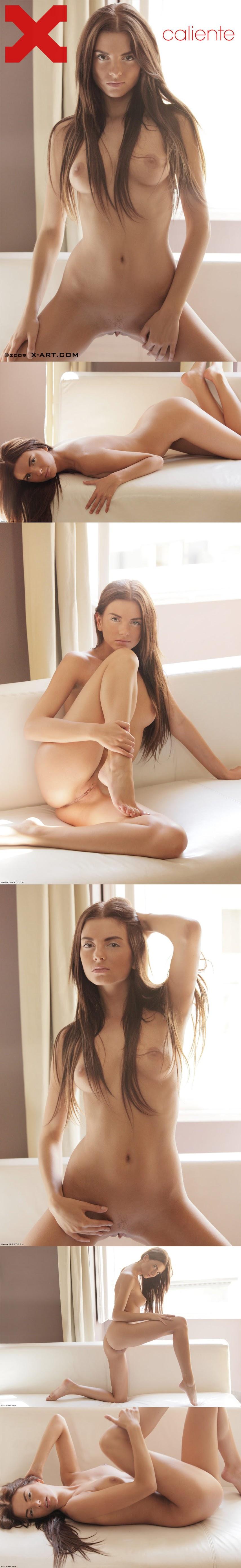 x-art monika caliente-lrg - Girlsdelta
