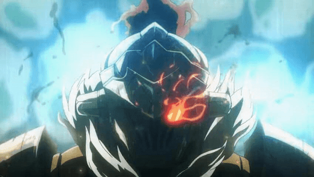 anime goblin slayer adalah anime dengan genre anti mainstream