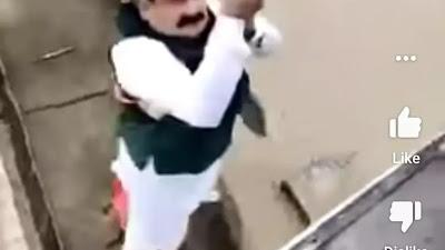 VIDEO : एमपी के गृहमंत्री नरोत्तम मिश्रा बाढ़ में फंस गये, गृहमंत्री को रेस्क्यू किये जाने वीडियो आया सामने