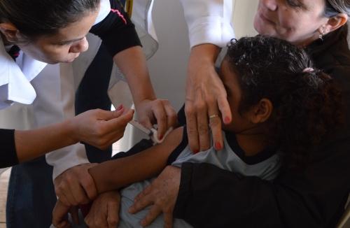 Olímpia inicia vacinação contra a gripe na próxima semana
