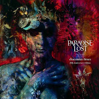 """Ο δίσκος των Paradise Lost """"Draconian Times"""""""