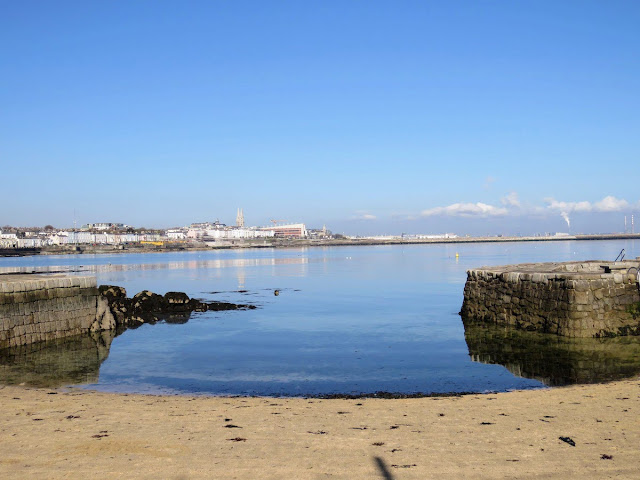Free things to do in Dublin: Sandycove