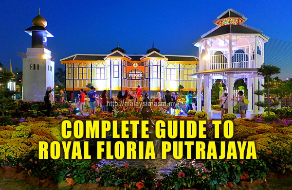Royal Floria Complete Guide
