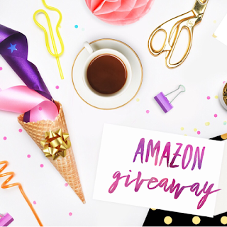 Enter the $200 Amazon Gift Card Giveaway. Ends 3/28. Open WW