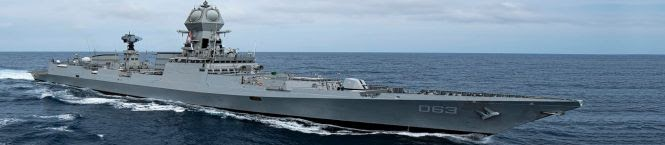India Finally Gets A Maritime Security Coordinator