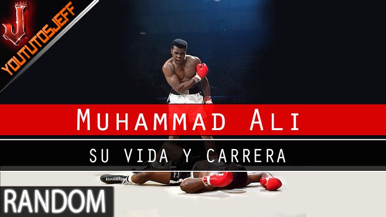 La vida y carrera de Muhammad Ali | 2016