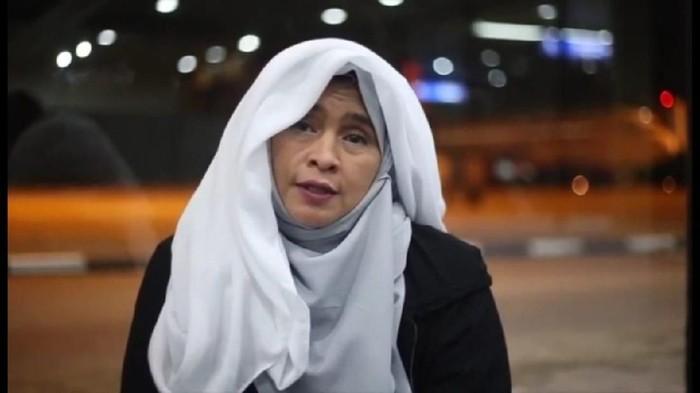 Komentari Insiden Pelarangan Bendera Merah Putih, Neno Warisman: Apakah PIK Masih Bagian NKRI?!