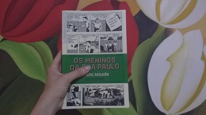 Os Meninos da Rua Paulo | Ferenc Molnár