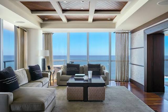 Most Expensive Hotels - Setai Miami Beach