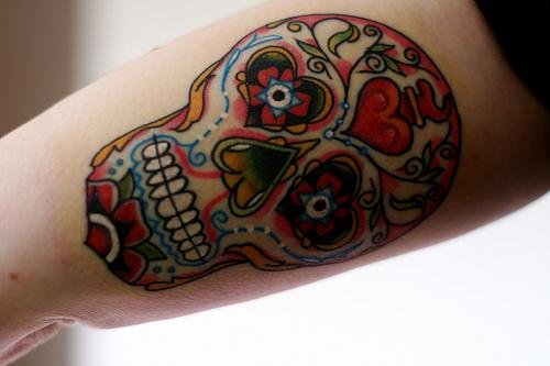 Diseños De Tatuajes Mexicanos