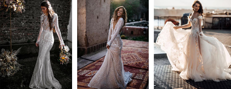 Galia Lahav Brautkleider-Inspirationen