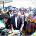 Osun Government Flags Off Measles Vaccine 2, Charges Health Workers To Embrace Core Professional Values