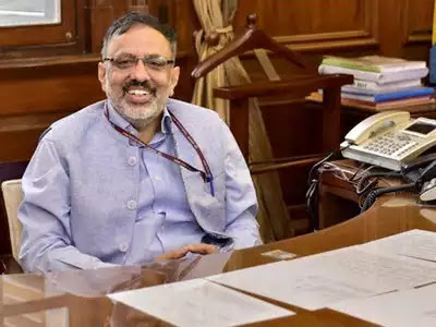 Union Home Secretary Rajiv Gauba appointed Cabinet Secretary for 2 years