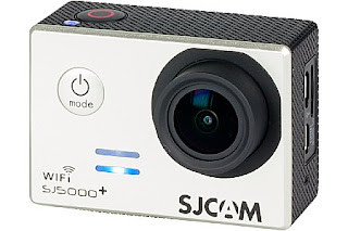 Sjcam supporti accessori attacchi compatibili sj4000 M10 sj5000 wifi plus ultra HD wifi sj6000 sj7000 sj8000 sj9000.