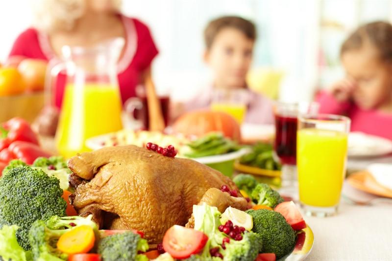 8 adımda sağlıklı beslenmenin ip uçları!