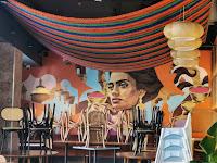 Edmondson Park Street Art | MCRT Studio Mural