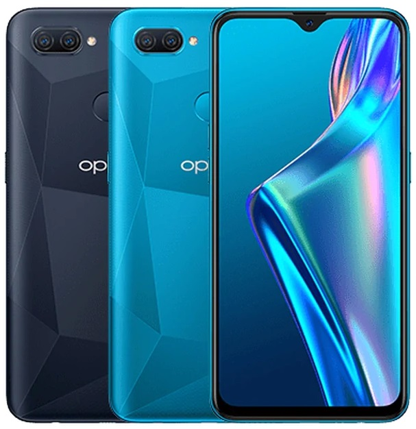 Oppo A12 Launched With 6.2inch Water Drop Display, 4230mAh Battery, Dual Camera & More