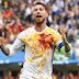 Europei Gruppo F: la Spagna soffre ma vince