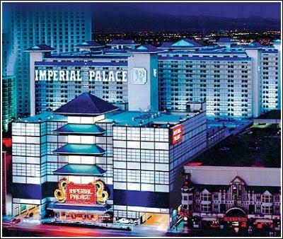 Imperial casino
