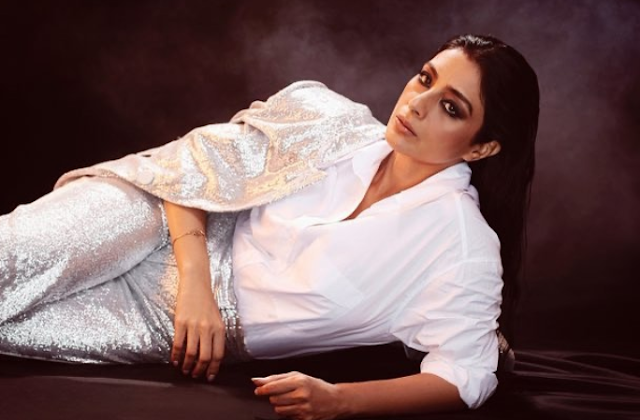 Indian Actress Tabu Photos