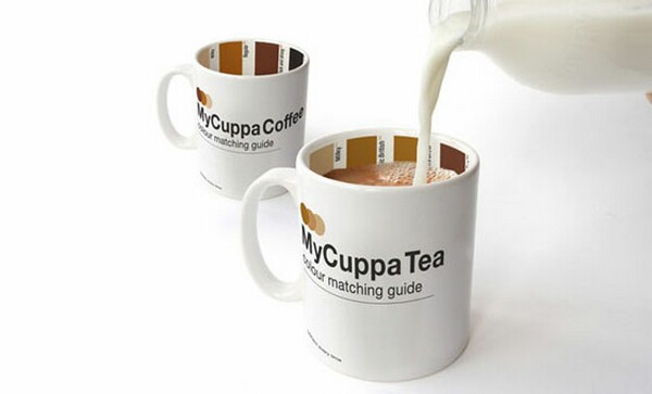 Cool and Unusual Mugs/Cups