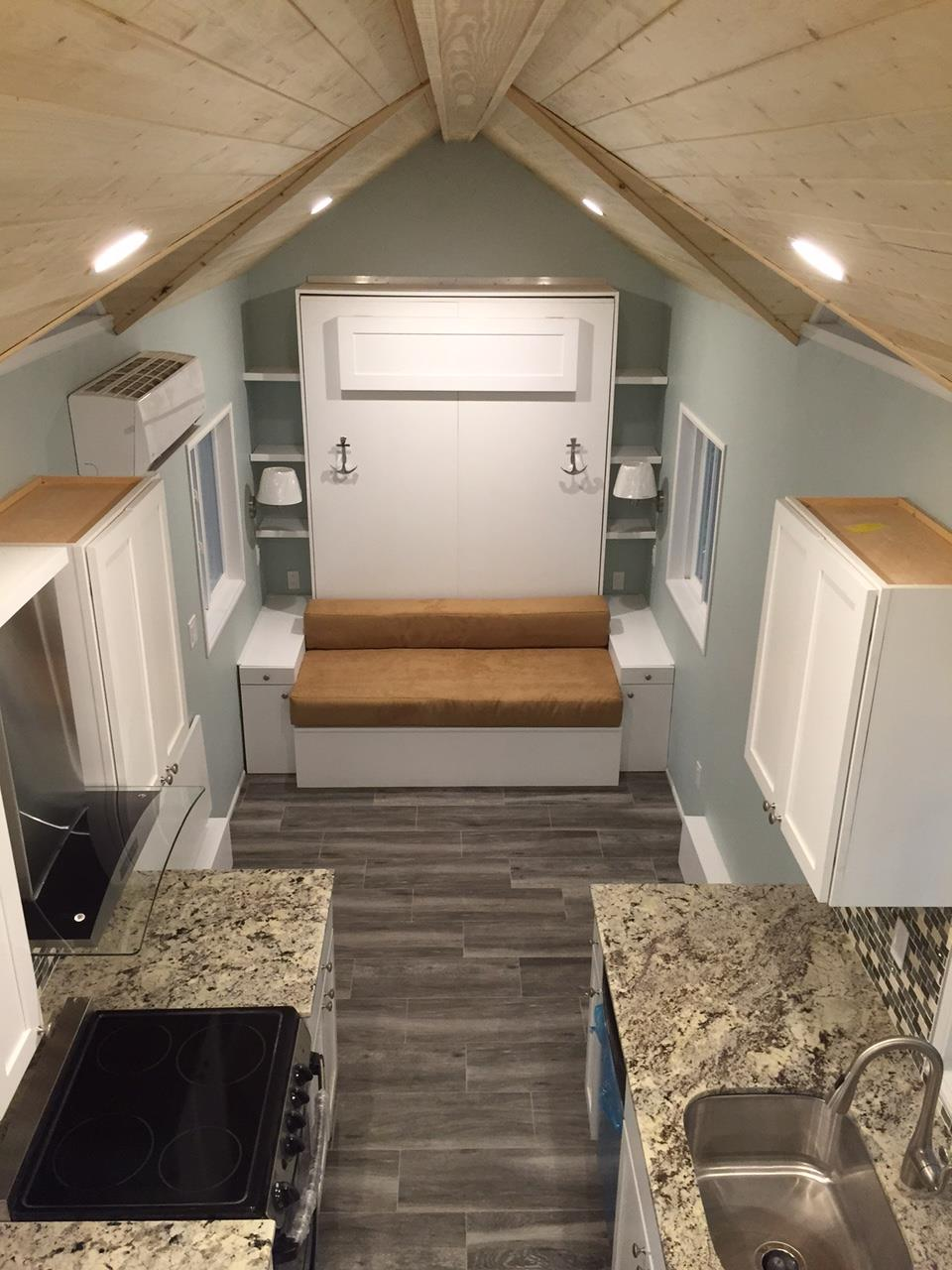 sofa dallas texas bed mechanism replacement uk tiny house town: the fontana beach