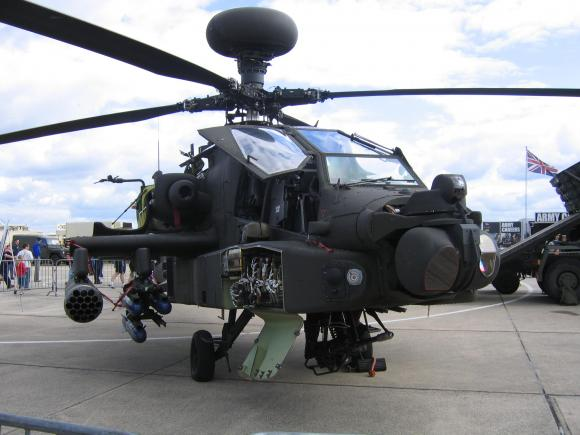 Apache Helicopter Wallpaper Desktop: Picture Gallery: AH64 Apache Helicopter Desktop Wallpaper