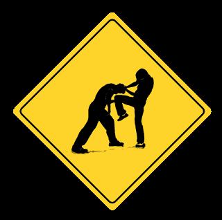 krav maga sign