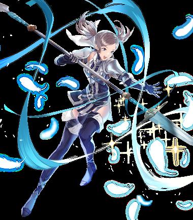 Cynthia: Hero Chaser