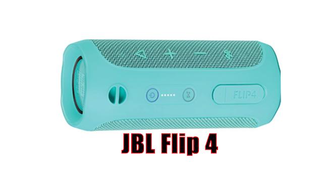 4 Speaker JBL Bluetooth terbaik terbaru