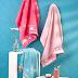 Como escolher a toalha de banho ideal para as crianças