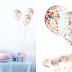 "Amazon: $6.99 (Reg. $15.99) 12"" Confetti Balloons, 15pcs!"