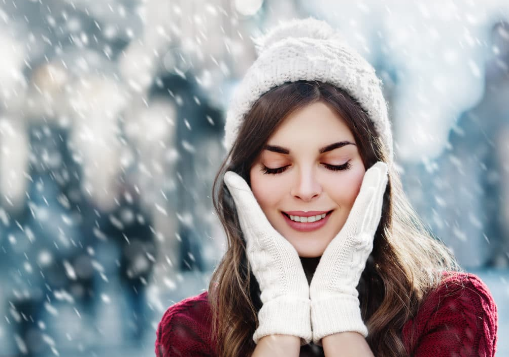 9 Simple Winter Care Tips For Oily Skin