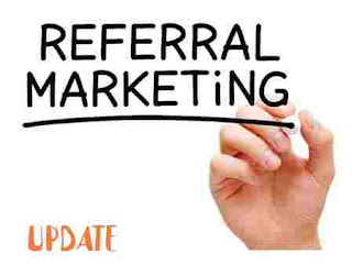 Referral Business: three Steps to Generating Unlimited Referrals