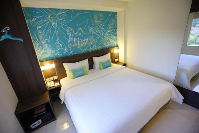 Meiza Hotel Bandung