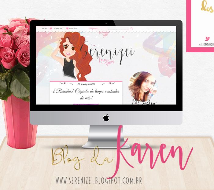 blog serenizei.blogspot.com.br