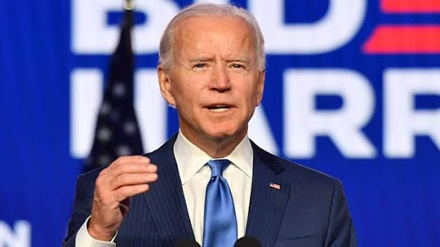 ' America Is Back ' : US President Joe Biden warns Russia,also says ' Beijing our most serious Competitor'