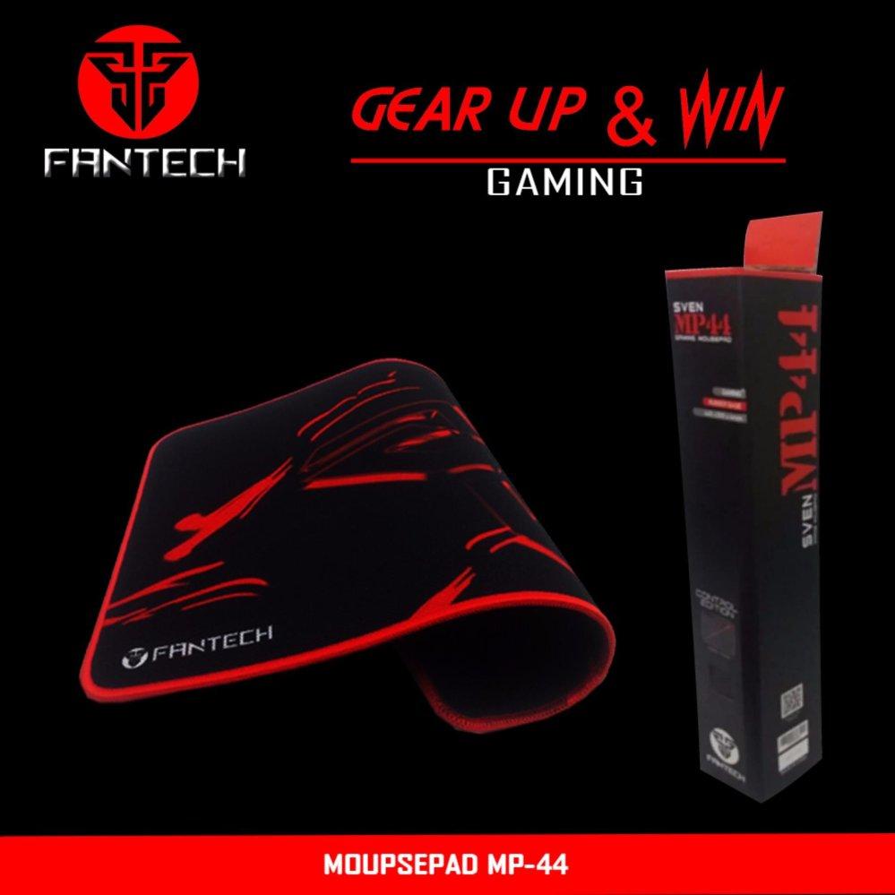Palugada Online Hyperwebstore Fantech Mp44 Sven Gaming Mousepad Hose Clamp Atau Klem Selang 087 Inch Control Edition